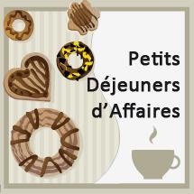 PETITS DEJEUNERS D'AFFAIRE